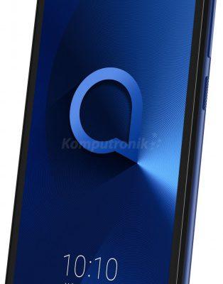 Alcatel 1 8GB Dual Sim Niebieski