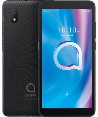 Alcatel 1B 2020 16GB Dual Sim Czarny