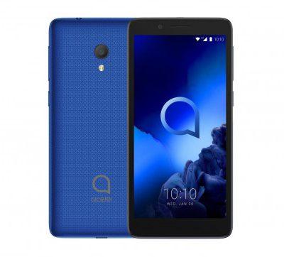 Alcatel 1C (2019) 8GB Dual Sim Niebieski