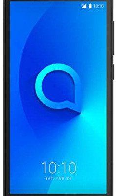 Alcatel 1C 8GB Niebieski (5003D)