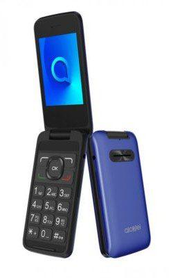 Alcatel 3025X Niebieski