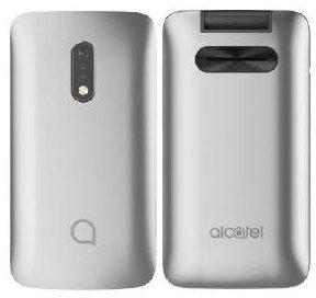 Alcatel 3025X Srebrny