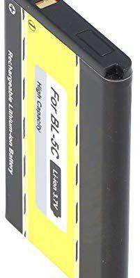 Alcatel AccuCell Bateria do Lucent 8232, Avaya 4027, 4027, RTR001F01 akumulator 23013