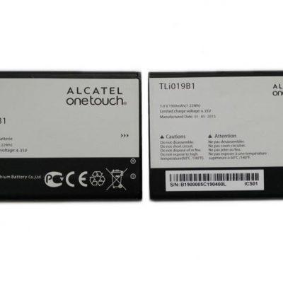 Alcatel Bateria One Touch 7041 Pop C7 TLi019B1