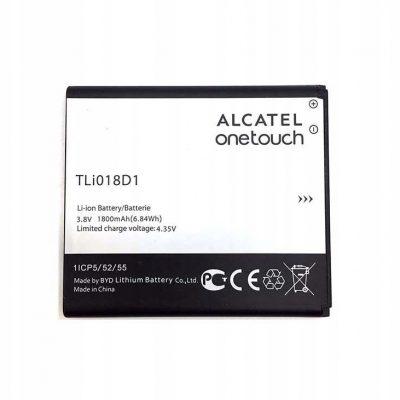 Alcatel Bateria TLi018D1 Ot 5038D One Touch Pop D5