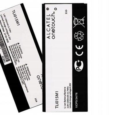 Alcatel Oryginalna Bateria TLi015M1 Pixi 4 4034