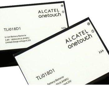 Alcatel OT 5038D one touch POP D5 Bateria TLi018D1 115