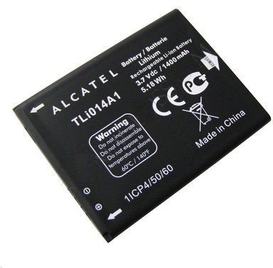 Alcatel TLi014A1