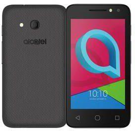Alcatel U3 4GB Dual Sim Czarny (4049D)