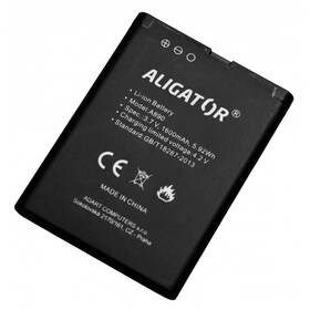 Aligator Bateria A890/A900 Li-Ion 1600 mAh A890BAL)