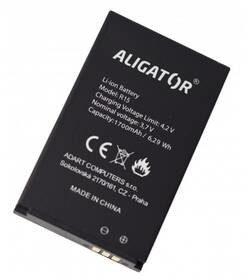 Aligator Bateria R15 eXtremo Li-Ion 1700 mAh AR15BAL)
