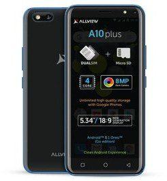 Allview A10 Plus 8GB Dual Sim Czany
