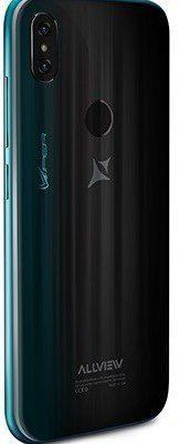 Allview V4 Viper 16GB Dual Sim Niebieski