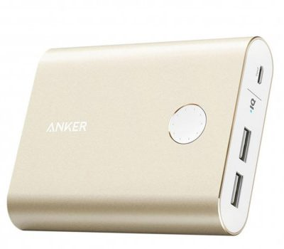 Anker PowerCore + 13400 mAh