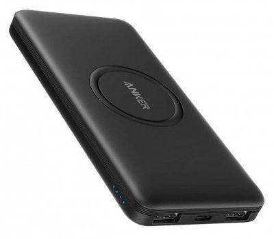 Anker PowerCore Wireless 10000mAh