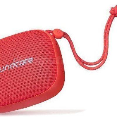 Anker Soundcore Icon Mini Czerwony