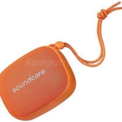 Anker Soundcore Icon Mini Pomarańczowy