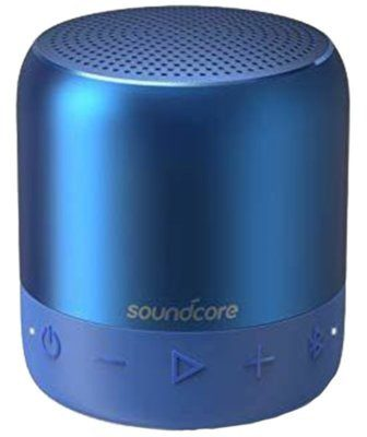 Anker Soundcore Mini 2 Niebieski