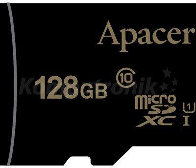 Apacer microSDHC 128GB (AP128GMCSX10U1-R)