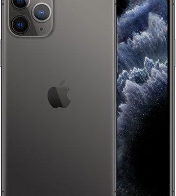 Apple iPhone 11 Pro 256GB Gwiezdna szarość (MWC22PM/A)
