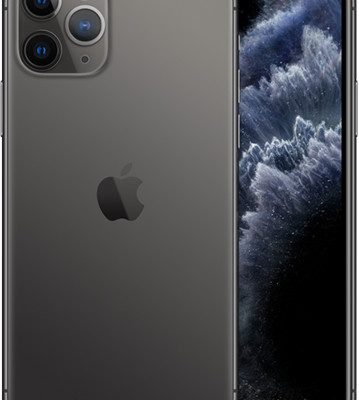 Apple iPhone 11 Pro 64GB Gwiezdna szarość (MWC22PM/A)