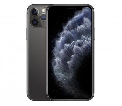 Apple iPhone 11 Pro Max 256GB Gwiezdna szarość (MWHJ2PM/A)