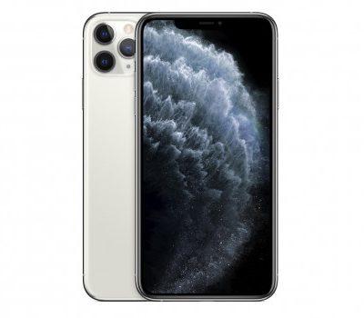 Apple iPhone 11 Pro Max 512GB Srebrny (MWHP2PM/A)