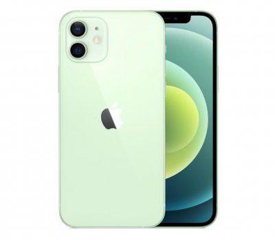 Apple iPhone 12 128GB 5G Zielony