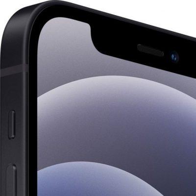 Apple iPhone 12 4GB/128GB 5G Dual Sim Czarny