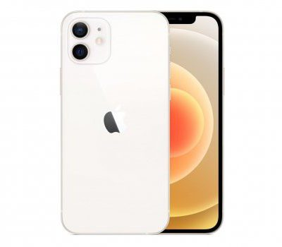 Apple iPhone 12 64GB 5G Biały