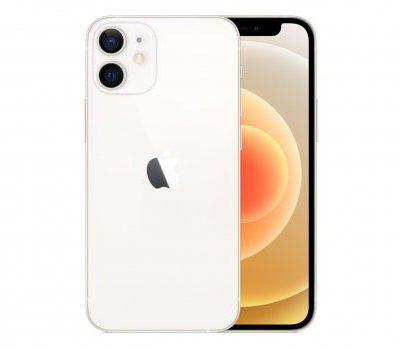 Apple iPhone 12 Mini 128GB 5G Biały