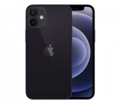 Apple iPhone 12 Mini 64GB 5G Czarny