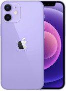 Apple iPhone 12 Mini 64GB 5G Fioletowy (MJQF3PM/A)