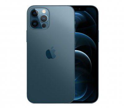 Apple iPhone 12 Pro 128GB 5G Niebieski