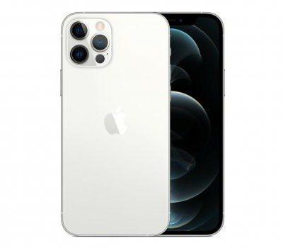 Apple iPhone 12 Pro 128GB 5G Srebrny