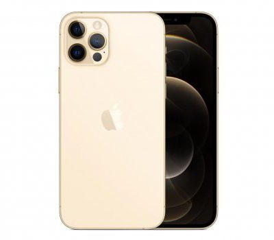 Apple iPhone 12 Pro 128GB 5G Złoty