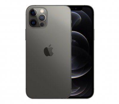 Apple iPhone 12 Pro 256GB 5G Grafitowy