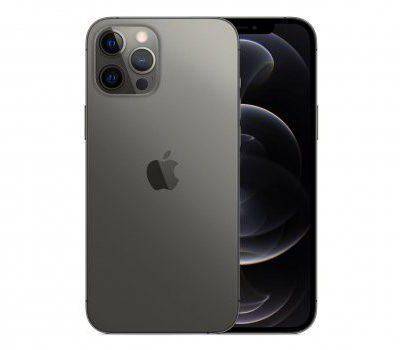 Apple iPhone 12 Pro Max 256GB 5G Grafitowy