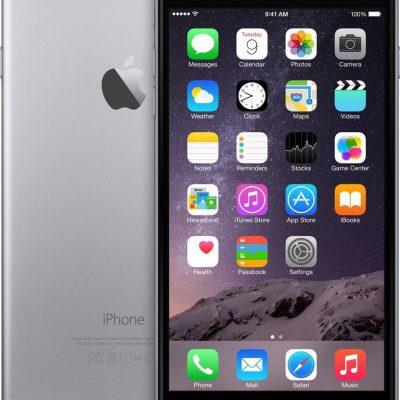 Apple iPhone 6s 128GB gwiezdna szarość (MKQT2PM/A)