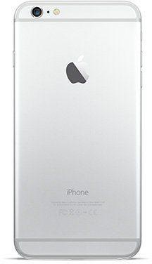 Apple iPhone 6s 16GB srebrny (MKQK2ZD/A)