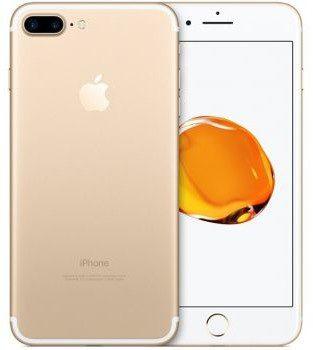 Apple iPhone 7 Plus 128GB złoty (MN4Q2PM/A)