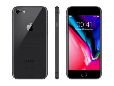 Apple iPhone 8 128GB Gwiezdna szarość (MX162PM/A)