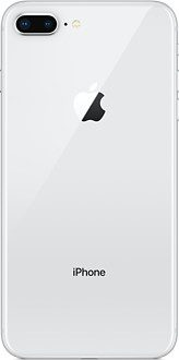 Apple iPhone 8 Plus 256GB Srebrny (MQ8Q2PM/A)