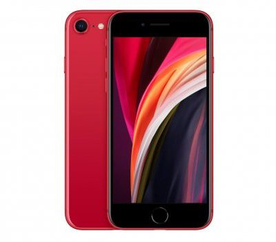 Apple iPhone SE 64GB PRODUCT Red (MX9U2PM/A)