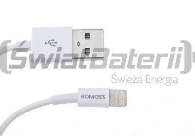 Apple Kabel Lightning - USB Iphone Ipod Ipad MD818 Green Cell KAB12