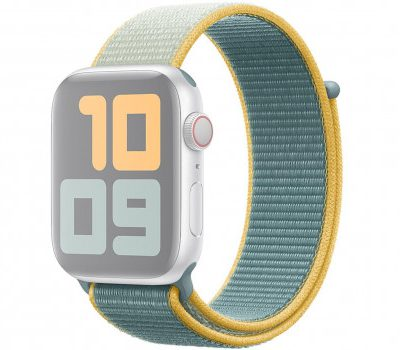 Apple Opaska Sportowa do Watch promienny