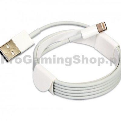 Apple Originálny kabel MD819ZMA do iPhone 5, iPhone 5S, Apple iPhone 6, Ap