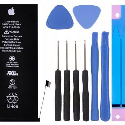 Apple Oryginalna Bateria iPHONE 8 Plus I Narzędzia