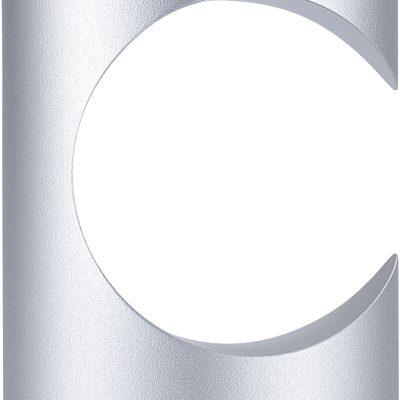 Apple Podstawka Just Mobile TimeStand do Watch srebrna ST-180SI