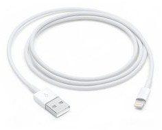 Apple przewód ze złącza Lightning na USB 1 metr MXLY2ZM-A